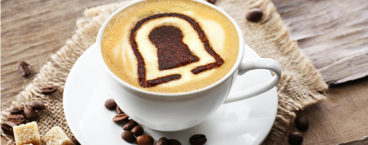 Kofun cappuccino