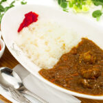 SATO deluxe beef curry